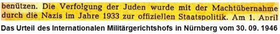 Nürnberger Gerichtshof