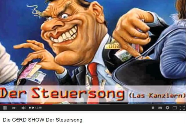 Steuersong