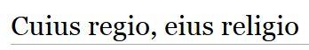 cuius-regio-eius-rleigio