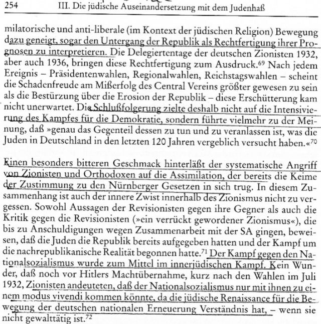 Zionisten im III. .Reich
