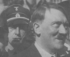 Bürgertum und SS