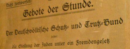 Deutscher Schutz- und Trutzbund