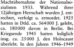 Holocaustlüge1 BpB 1997