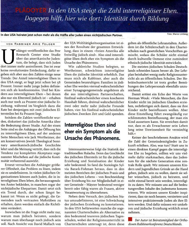 Jüdische Allgemeine2