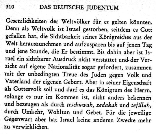 Schoeps Wir deutschen Juden