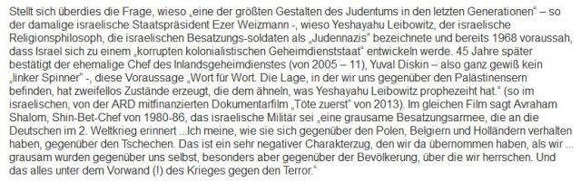 Vergleich zionismus Antisemitismus Generalgouvernement