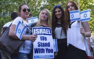 Zionistische Kombattanten