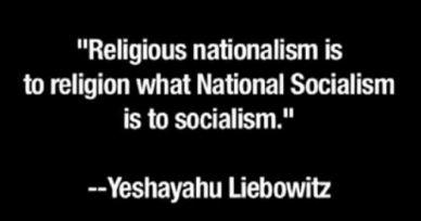 Vergleich Zionismus Antisemitismus