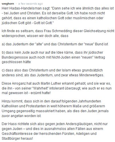 Hass Luther