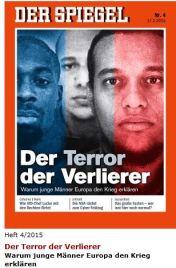 SPIEGEL Islamismus