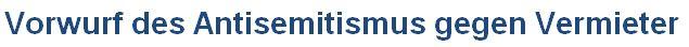 vermieter-antisemitismus