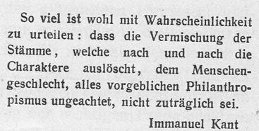 7 Kant