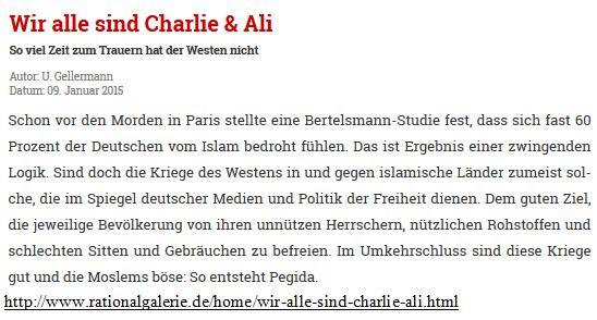 Charlie & Ali