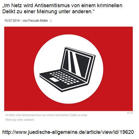 Hakenkreuzflagge Blogger