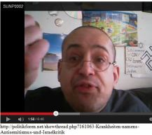 Judenhasser Youtube
