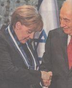 Merkel Peres
