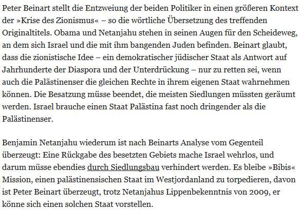 Zionismus Obama und Netanjahu2