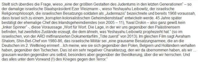 IDF Besatzungsarmee