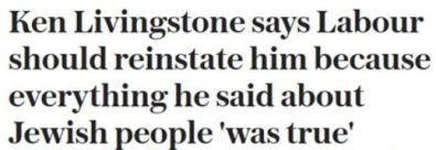 Livingstone Corbyn