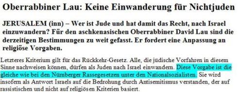 Nürnberger Gesetze Staatsbürgerschaft
