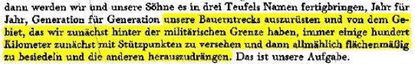 Himmler Siedlung