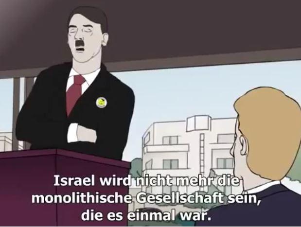 Hitler Diversity