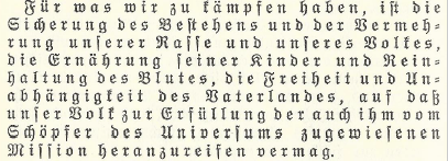 Hitler Mein Kampf 234