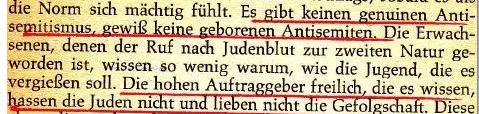 Horkheimer Adorno hohen Auftraggeber
